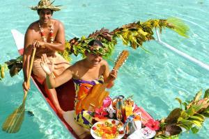 Le Taha'a Island Resort & Spa (20 of 63)