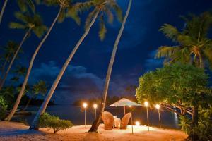 Le Taha'a Island Resort & Spa (18 of 63)