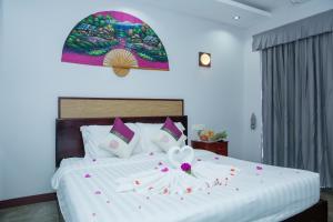 Visoth Angkor Residence, Hotels  Siem Reap - big - 3