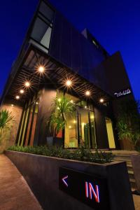 The Plubpla Serviced Apartment