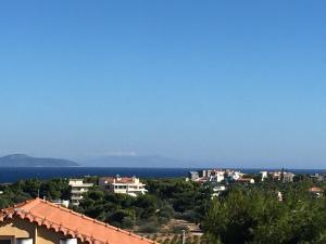 Panorama Rafinas, Ferienwohnungen  Rafina - big - 5
