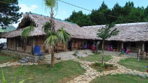 Homestay Trang Senh, Homestays  Sơn La - big - 15