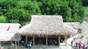 Homestay Trang Senh, Homestays  Sơn La - big - 14