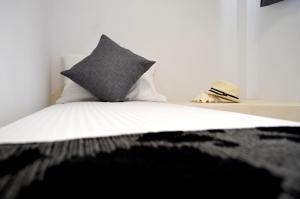 Plastiras Rooms, Penziony  Fira - big - 5