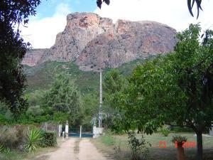 Holiday home Route de Radica