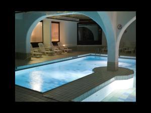 Résidence Le Panorama, Apartmánové hotely  Villars-sur-Ollon - big - 13