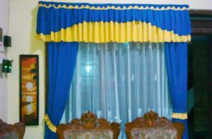 Kost Semarang Peterongan Timur, Penzióny  Semarang - big - 28