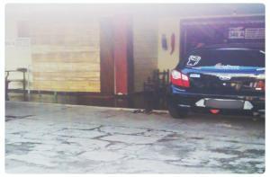 Kost Semarang Peterongan Timur, Penzióny  Semarang - big - 48