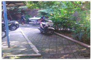 Kost Semarang Peterongan Timur, Penzióny  Semarang - big - 43