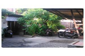 Kost Semarang Peterongan Timur, Penzióny  Semarang - big - 42