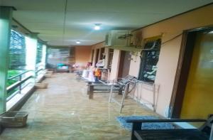 Kost Semarang Peterongan Timur, Penzióny  Semarang - big - 32