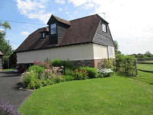 Old Farm Barn, Holiday homes  Herstmonceux - big - 21