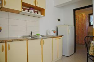 Apartments Family Comfort, Apartmanok  Medulin - big - 4