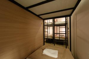 Ensuite 8 Beds in Dormitory