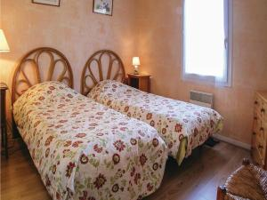 Two-Bedroom Holiday Home in La Tranche sur Mer, Ferienhäuser  La Tranche-sur-Mer - big - 7