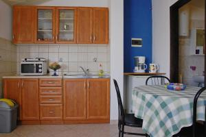 Apartments Family Comfort, Apartmanok  Medulin - big - 35