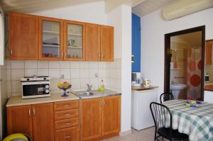 Apartments Family Comfort, Apartmanok  Medulin - big - 26