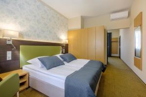 Hotel Reytan, Hotely  Varšava - big - 5