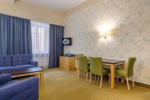 Hotel Reytan, Hotely  Varšava - big - 2