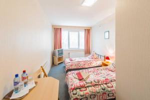 Hostel Brize, Ostelli  Liepāja - big - 21