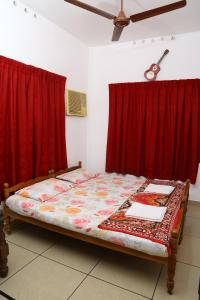 kevins Placid Homestay, Privatzimmer  Cochin - big - 10