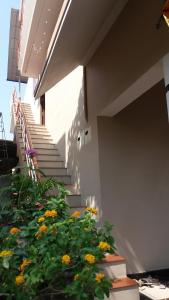 kevins Placid Homestay, Privatzimmer  Cochin - big - 16