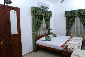 kevins Placid Homestay, Privatzimmer  Cochin - big - 9