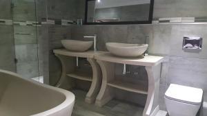 Habitación Familiar con baño privado