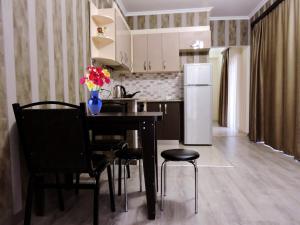 GNN Apartment, Апартаменты  Тбилиси - big - 1