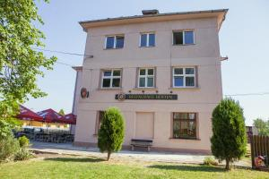 Pension Berten Strašice