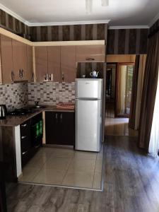 GNN Apartment, Апартаменты  Тбилиси - big - 12