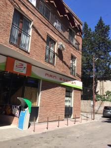 GNN Apartment, Апартаменты  Тбилиси - big - 9