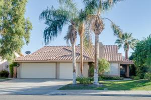 77455 Evening Star Circle Home Home, Nyaralók  Indian Wells - big - 19