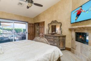 77455 Evening Star Circle Home Home, Nyaralók  Indian Wells - big - 20