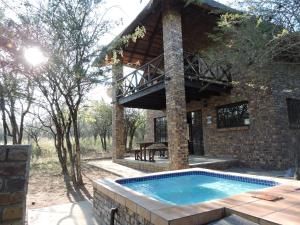 Three-Bedroom Holiday Home (8 Adults)