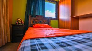 Hostal Casa Maranatha, Hostely  Socorro - big - 6