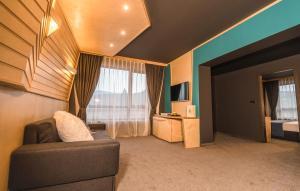 Hotel Arte SPA & Park, Hotels  Velingrad - big - 25