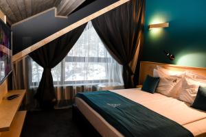 Hotel Arte SPA & Park, Hotels  Velingrad - big - 32