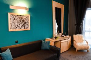 Hotel Arte SPA & Park, Hotels  Velingrad - big - 31