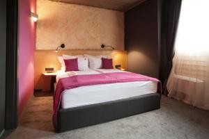 Hotel Arte SPA & Park, Hotels  Velingrad - big - 30
