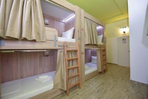 Hostel Zrće, Hostels  Novalja - big - 35