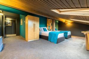 Hotel Arte SPA & Park, Hotels  Velingrad - big - 27