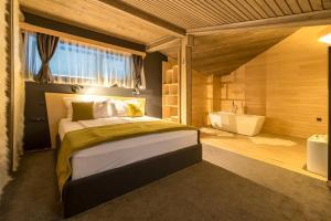 Hotel Arte SPA & Park, Hotels  Velingrad - big - 26
