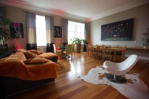 Luxury 4 bedroom apartment near Kremlin - Moscow