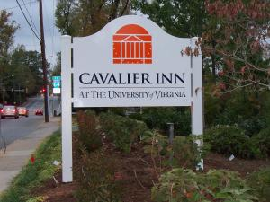 The Cavalier Inn at The University of Virginia