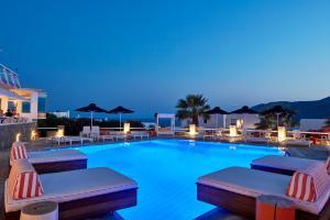 Archipelagos Hotel(Kalo Livadi)