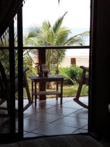 Villa Pelicano, Bed and breakfasts  Las Tablas - big - 11