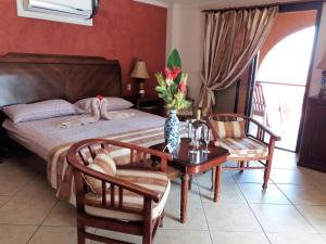 Villa Pelicano, Bed and breakfasts  Las Tablas - big - 9
