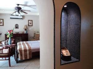 Villa Pelicano, Bed and breakfasts  Las Tablas - big - 24