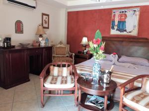 Villa Pelicano, Bed and breakfasts  Las Tablas - big - 19